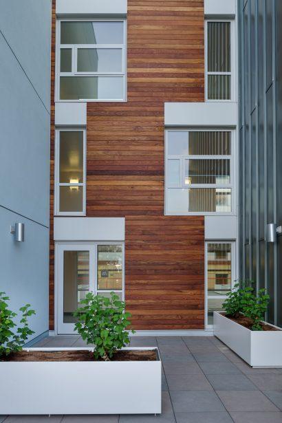 Additional Housing Projects Mwa Architects