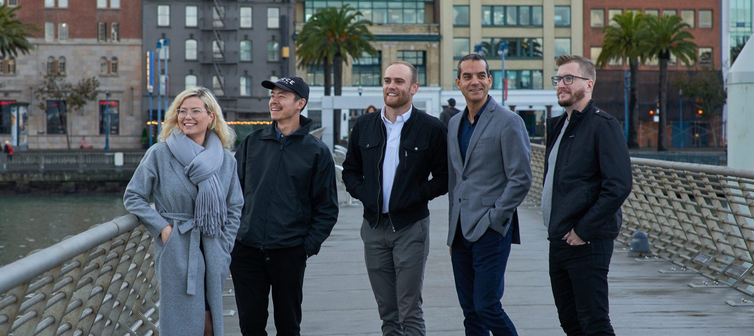MWA Architects San Francisco