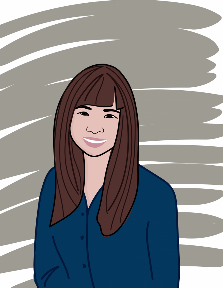 Erina Graphic Profile
