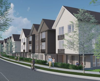 Good Shepard Village